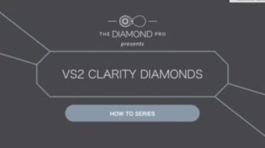 VS2 Clarity Diamonds: Our Expert Guide